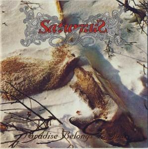 Paradise Belongs To You (1997)