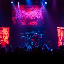 Amagerbio Photos, August 2013 (20th year anniversary show in Denmark)